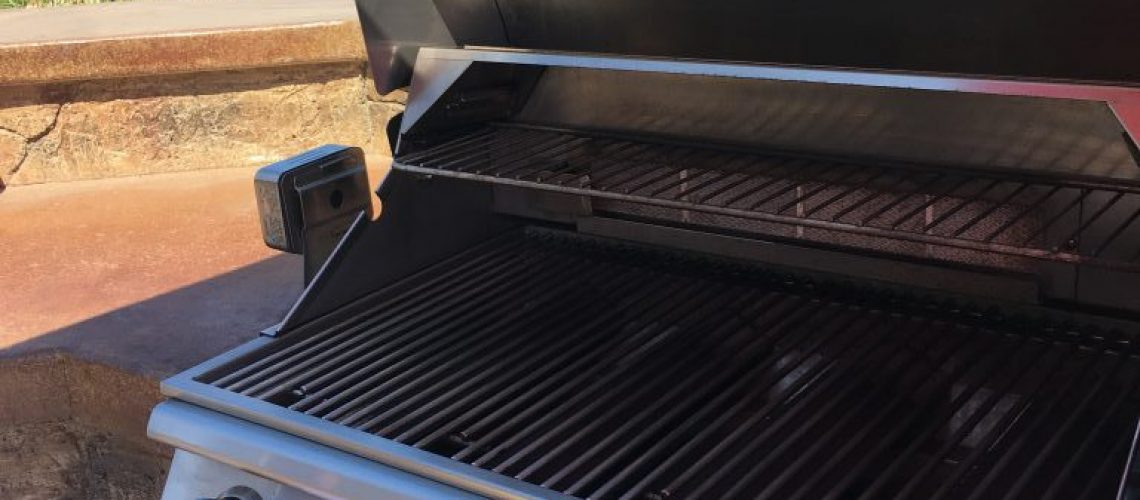 Bull BBQ Cleaning Tips